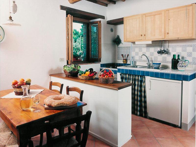 Casale di Trappolino - La Chiusetta. Agriturismo ad Orvieto
